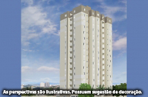 Edifício Vertical House